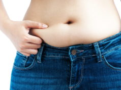 Study shows having belly fat is worse than being obese