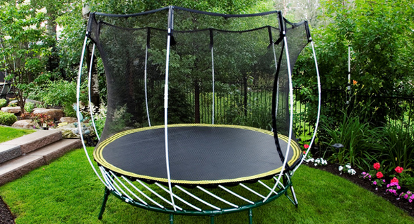 Researchers: Trampolines are too dangerous for kids